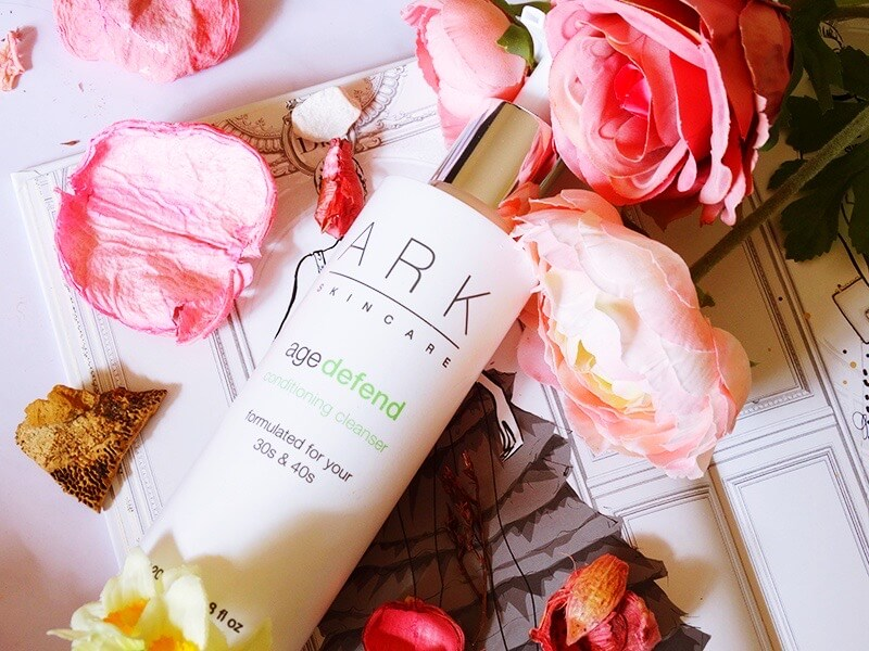 ark skincare age defend conditioning cleanser