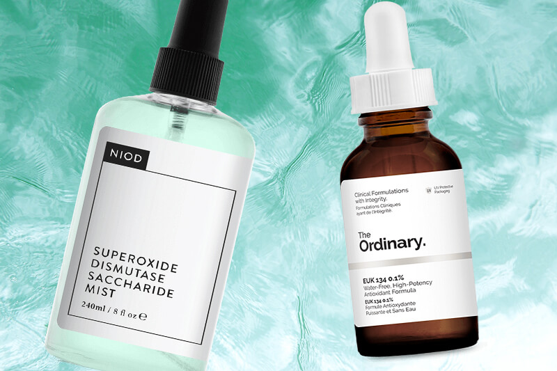 dupes the ordinary euk vs niod superoxide dismutase mist