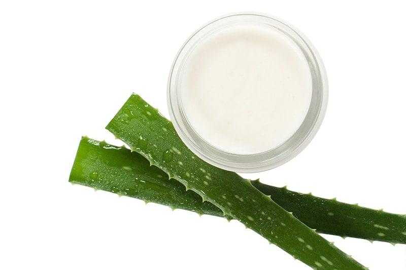 best sunburn products