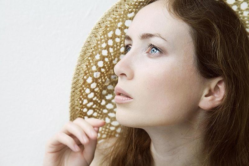 dry vs dehydrated skin
