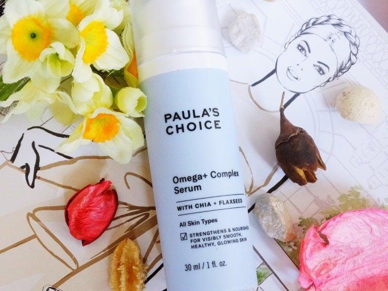Paula's Choice Omega+ Complex Serum