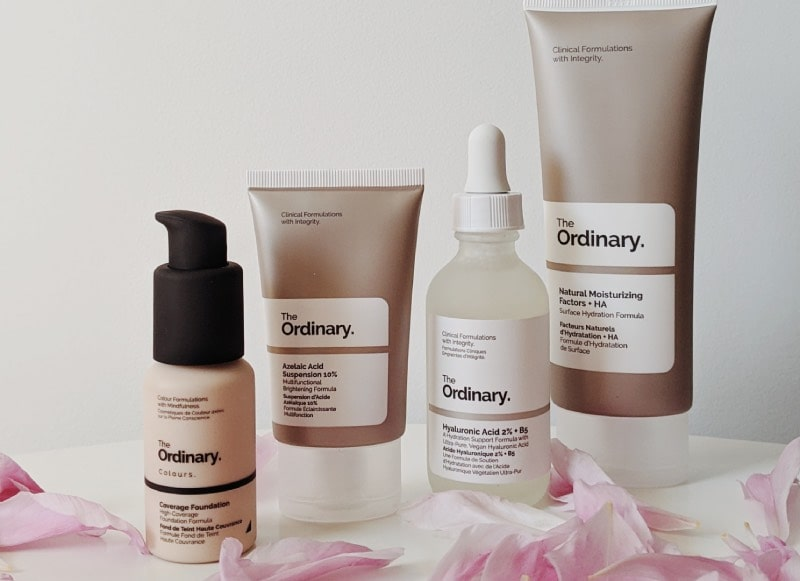 skincare ingredient combinations that work better together