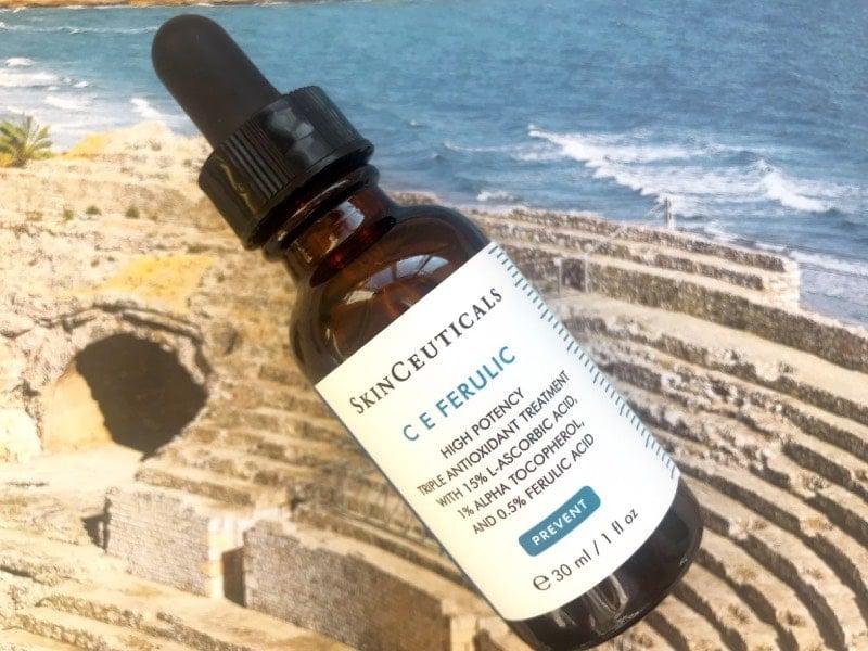 Skinceuticals CF Ferulic