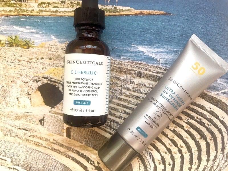 Skinceuticals Double Defense