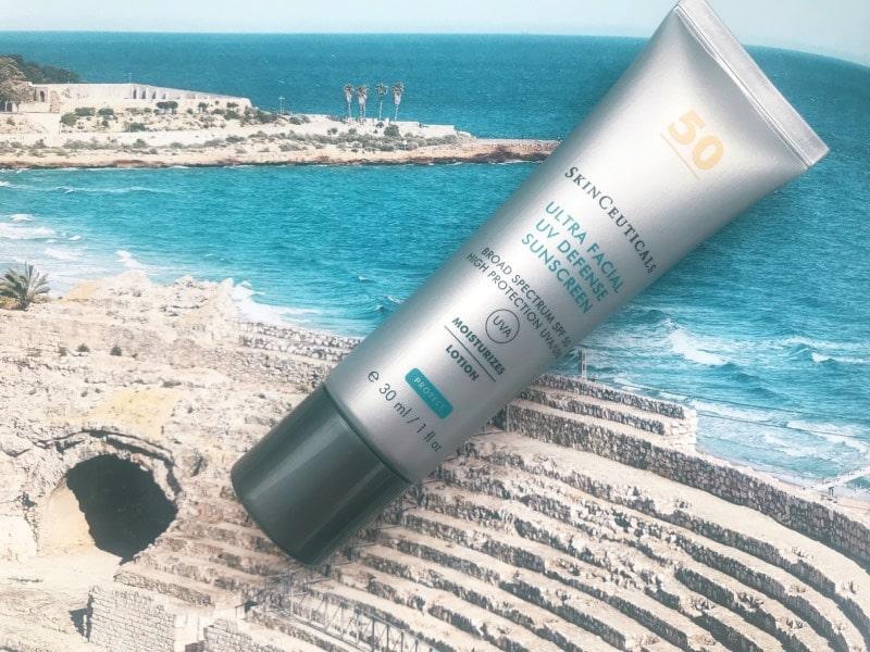Skinceuticals Ultra Facial UV Defense Sunscreen SPF 50
