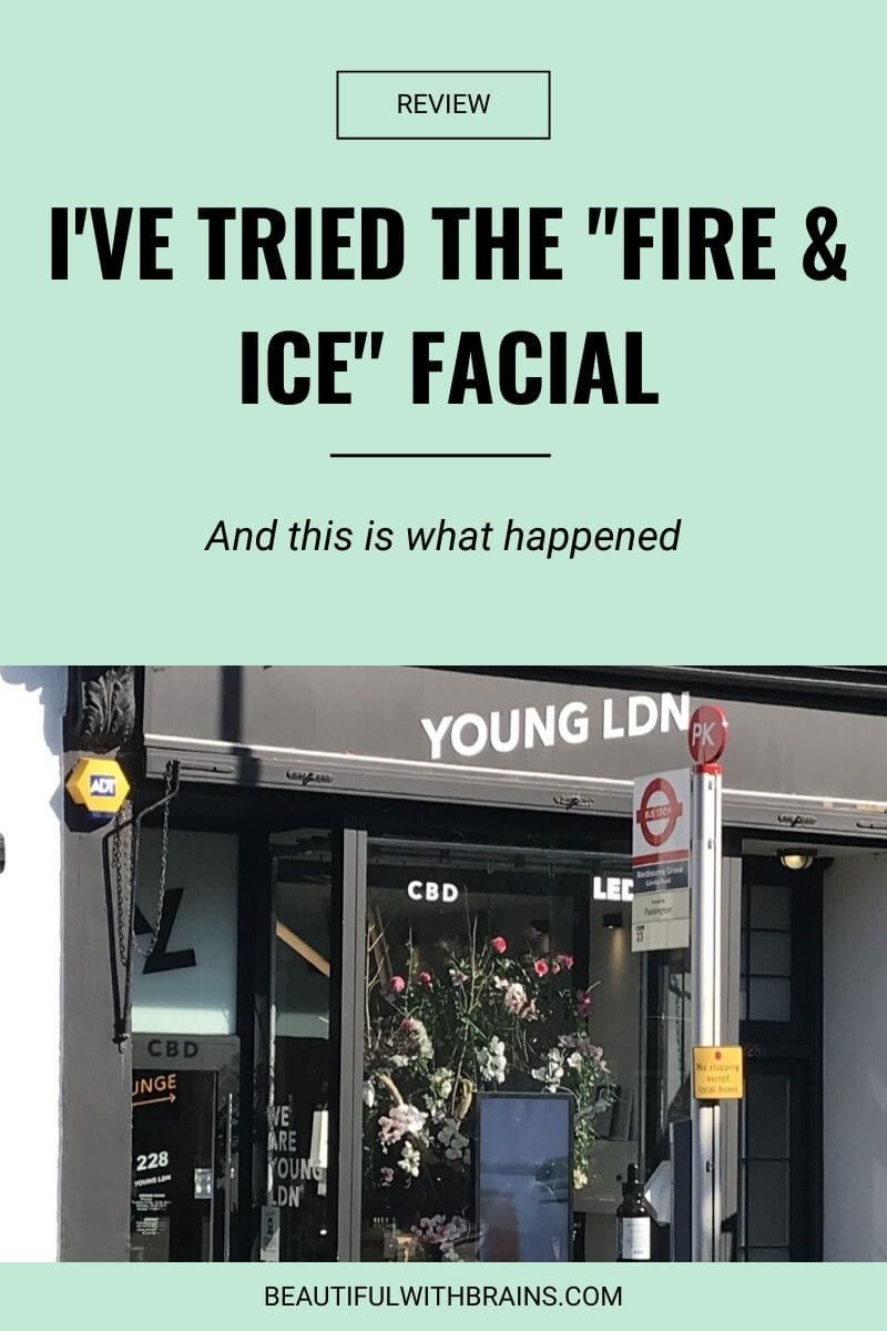 fire and ice treatment review